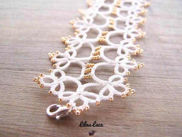braceletblanc_lilaslace_madeinnormandie_mathildeetguillaume.com